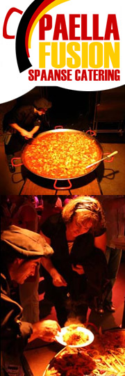 We bereiden de heerlijkste tapas en paella op uw feest of evenement.