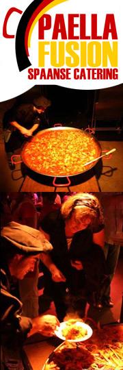 Spaanse catering in regio Mechelen