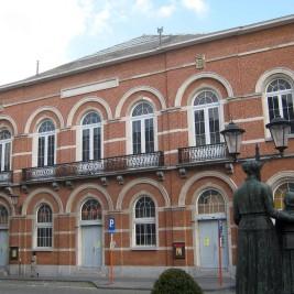 Stadsfeestzaal Mechelen