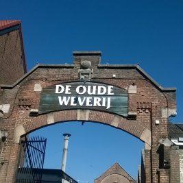 De oude weverij Mechelen