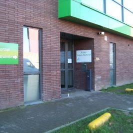 Ontmoetingsruimte Salaam Mechelen